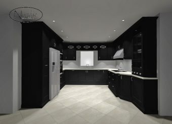 3D Design - Kitchens 1-27