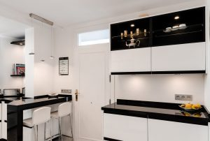 Kitchen - Modern - Gante - Laca 1-15