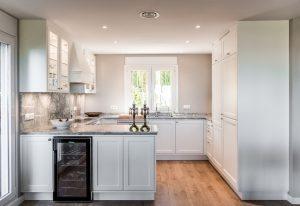 Kitchen - Classic - Kiev - Laca 3-1
