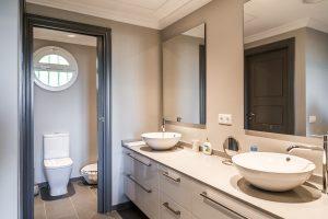 Bathroom - Modern - Madrid - Laca 2-4