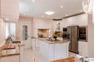 Kitchen - Classic - Nostalgic American - Laca 1-6