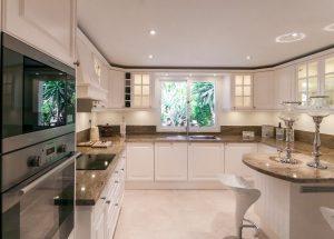 Kitchen - Classic - Nostalgic - Laca 4-1