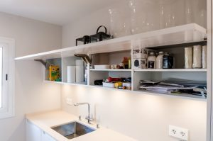 Kitchen - Modern - Nube - Laca 1-4