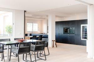 Kitchen - Modern - Nube - Wood 1-24
