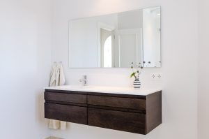 Bathroom - Modern - Palencia - Wood 1-8