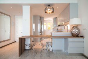 Kitchen - Modern - Palencia - Laca 21-2