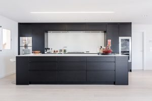 Kitchen - Modern - Palma - Wood 2-16