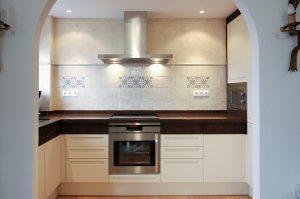 Kitchen - Modern - Tare - PVC 1-1