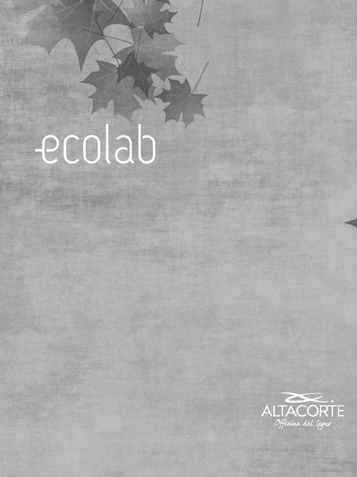 Catalogues - Ecolab Altacorte