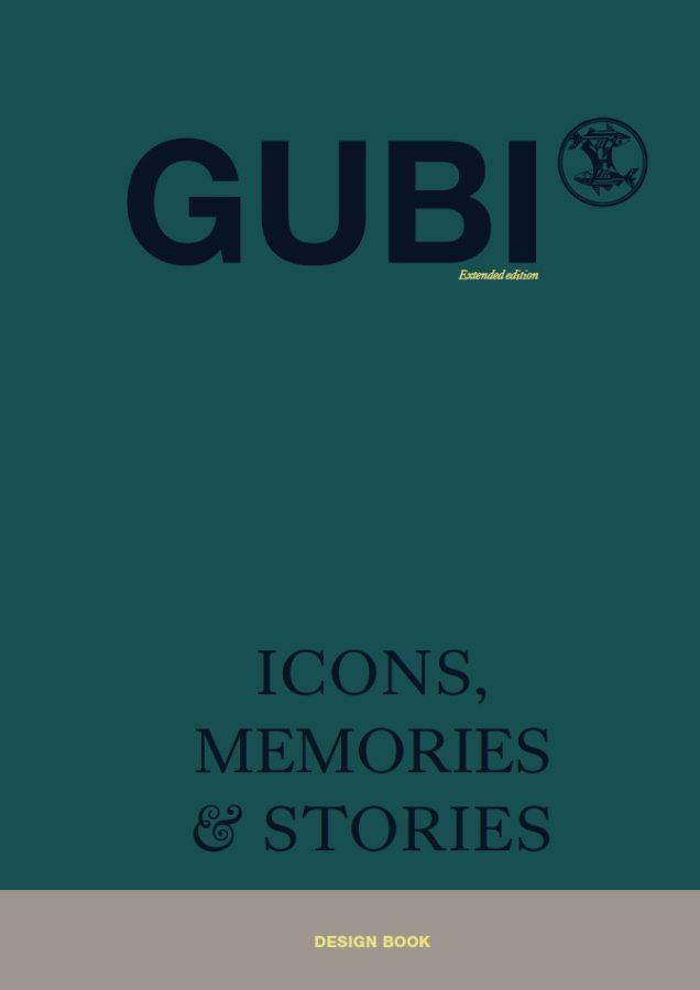 Catalogues - Gubi Extended 2014