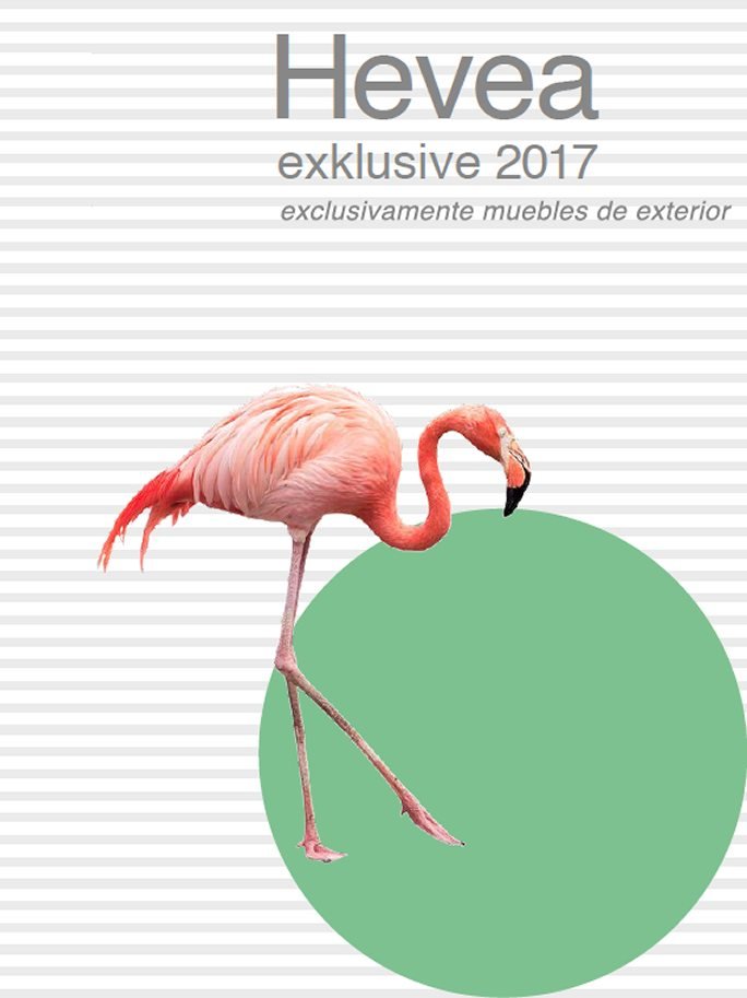 Hevea Exklusive 2017 Online Catalogue