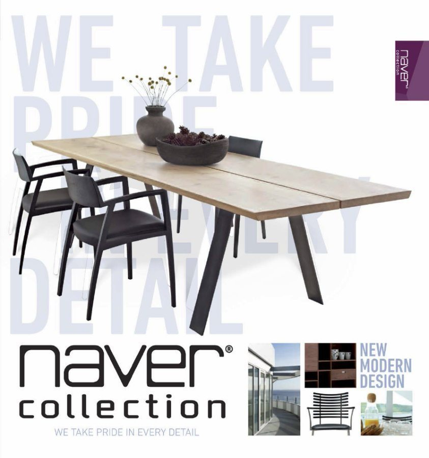 Catalogues - Naver Collection