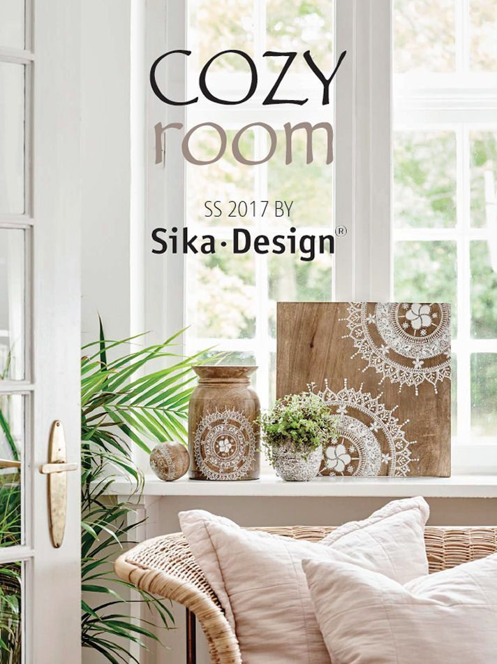 Sika Cozy Room 2017 Online Catalogue