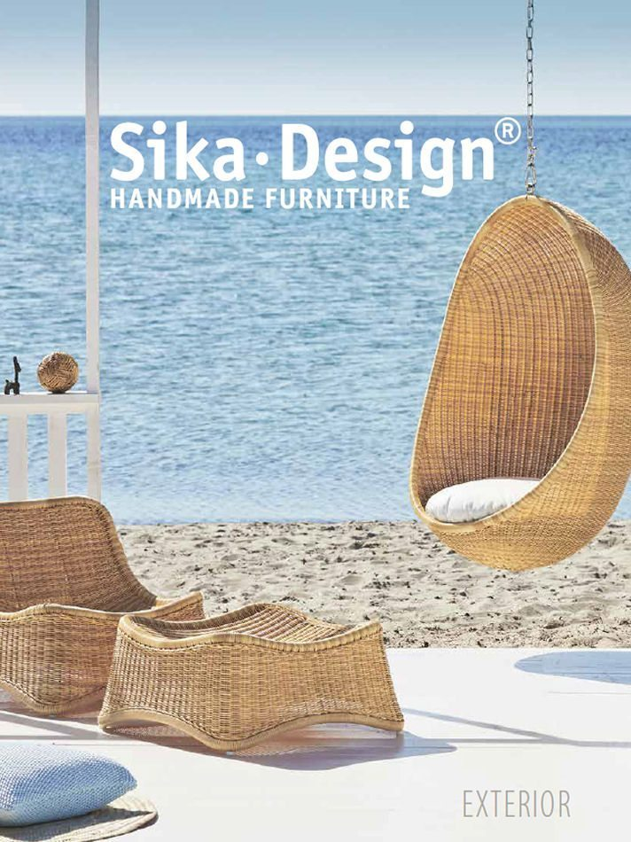 Sika Exterior 2017 Online Catalogue