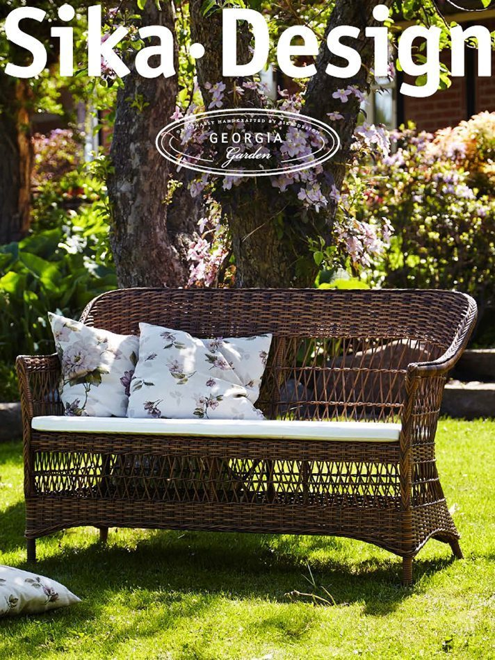 Sika Georgia Gardens 2017 Online Catalogue
