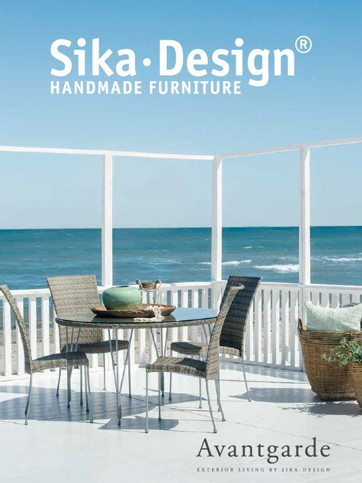 Sika Avantgarde 2017 Online Catalogue