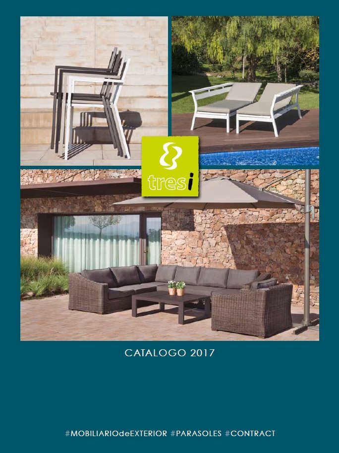 Tresi 2017 Online Catalogue