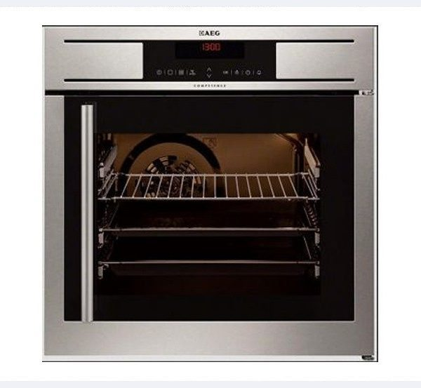 AEG BP-7614000-M Multifunction Pyrolytic oven