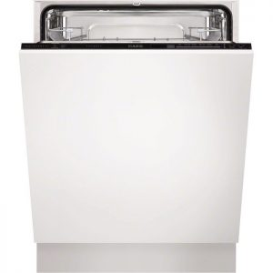 AEG F55510VI0 Dishwasher