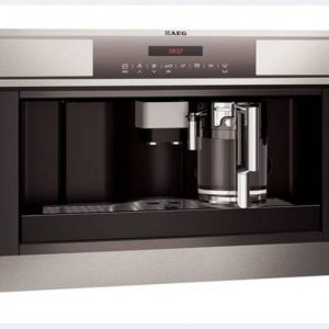 AEG PE4521-M Coffee machine
