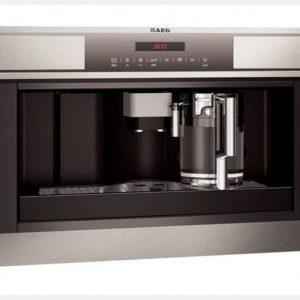 AEG PE4521-M Coffee machine