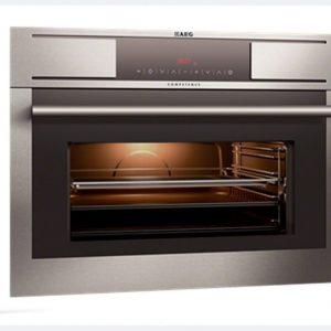 AEG KS7415001-M Steam oven