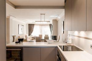 Kitchen - Modern - Gola - Laminate 1-14