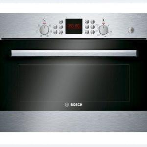 Bosch HBC84H500 Combi oven