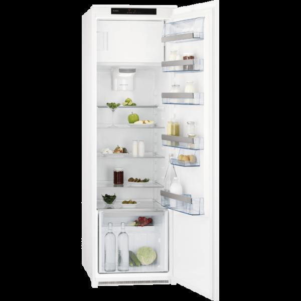 AEG SKD81840S1 Integreret køleskab