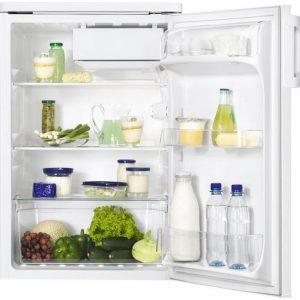 Zanussi ZRG16705WA Køleskab