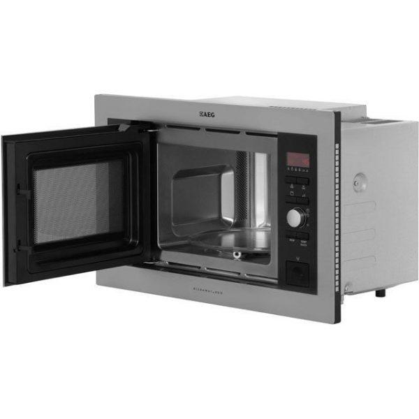 AEG MCD1763E-M Microwave Grill