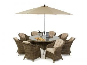 Nordic Muebles - Outlet - Garden Furniture