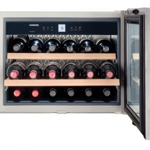 Liebherr WKEes-553 Wine Fridge