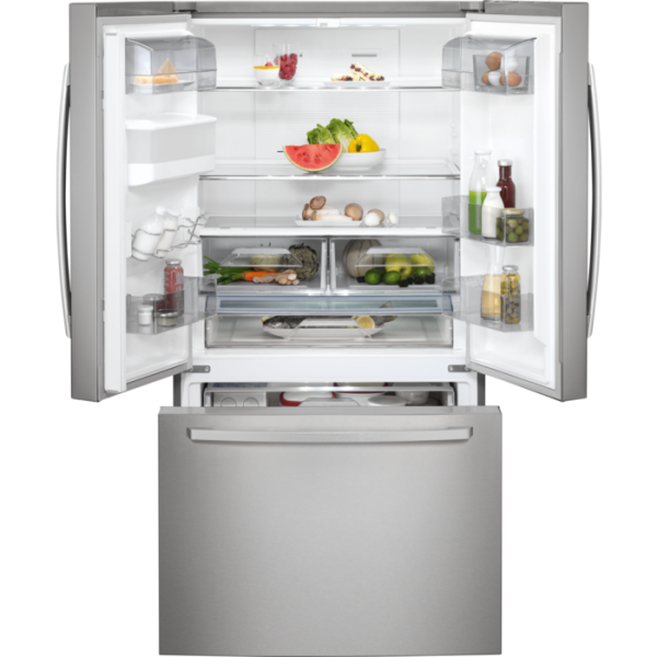 AEG RMB86321NX Kombi Fridge