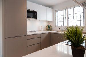 Køkken - Moderne - Palencia - Laca 30-3