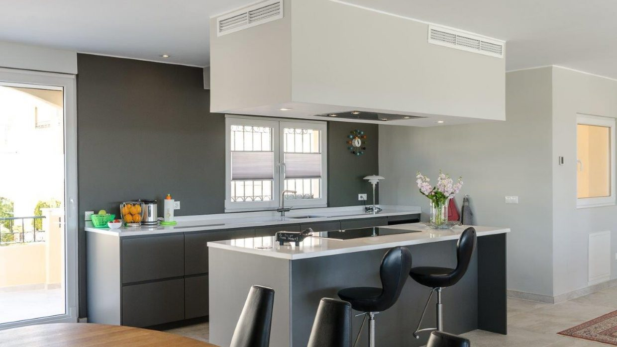 Nye Palencia Moderne Køkkener udgivet!