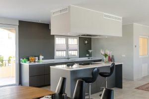 Kitchen - Modern - Palencia - Laca 31-16