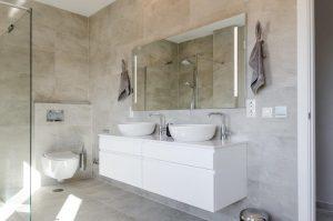 Bathroom - Modern - Palencia - Laca 6-3