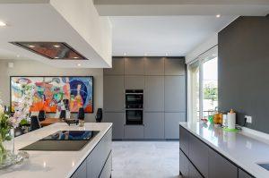 Kitchen - Modern - Palencia - Laca 32-4
