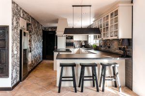 Kitchen - Classic - Svendborg - Laca 4-1