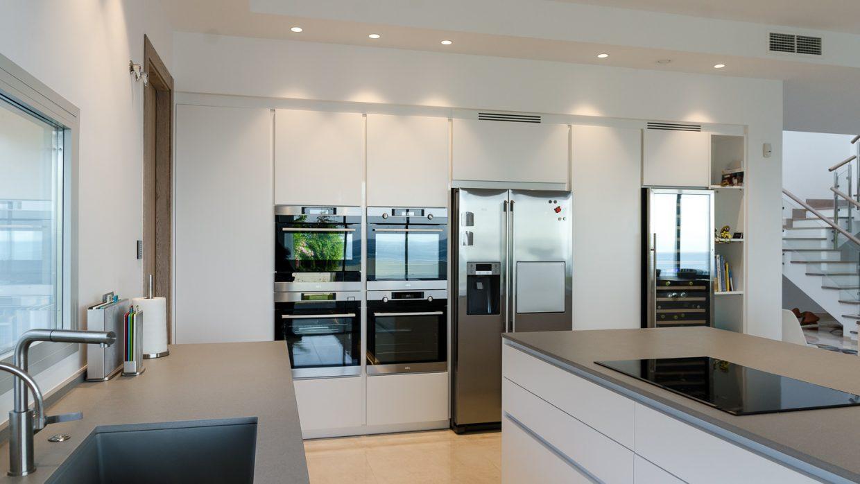 Nye Gola Moderne Køkkener udgivet