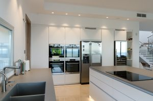 Kitchen - Modern - Gola - Laca 1-8