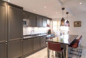 Kitchen - Classic - Svendborg - Laca 5-1
