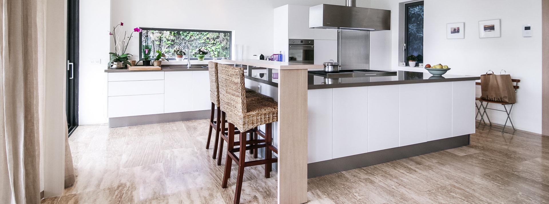 Nordic Muebles - Kitchens - Modern - Madrid