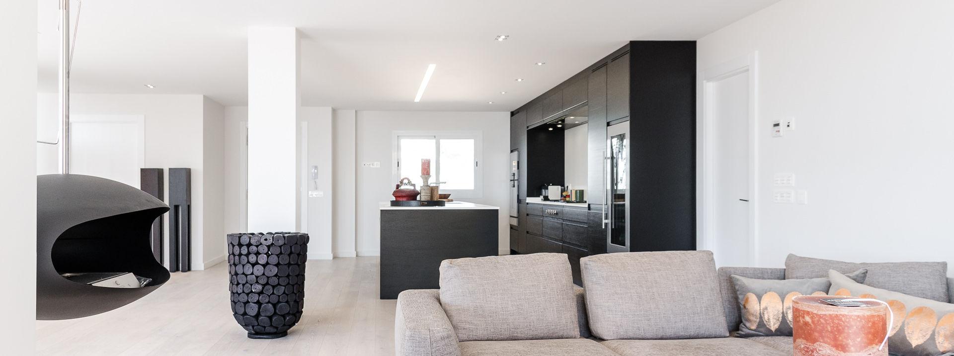 Nordic Muebles - Kitchens - Modern - Palma