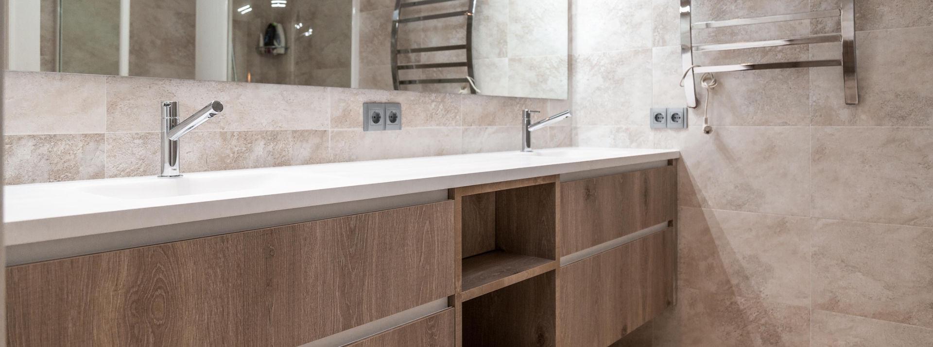 Nordic Muebles - Bathrooms - Modern Slate Gola
