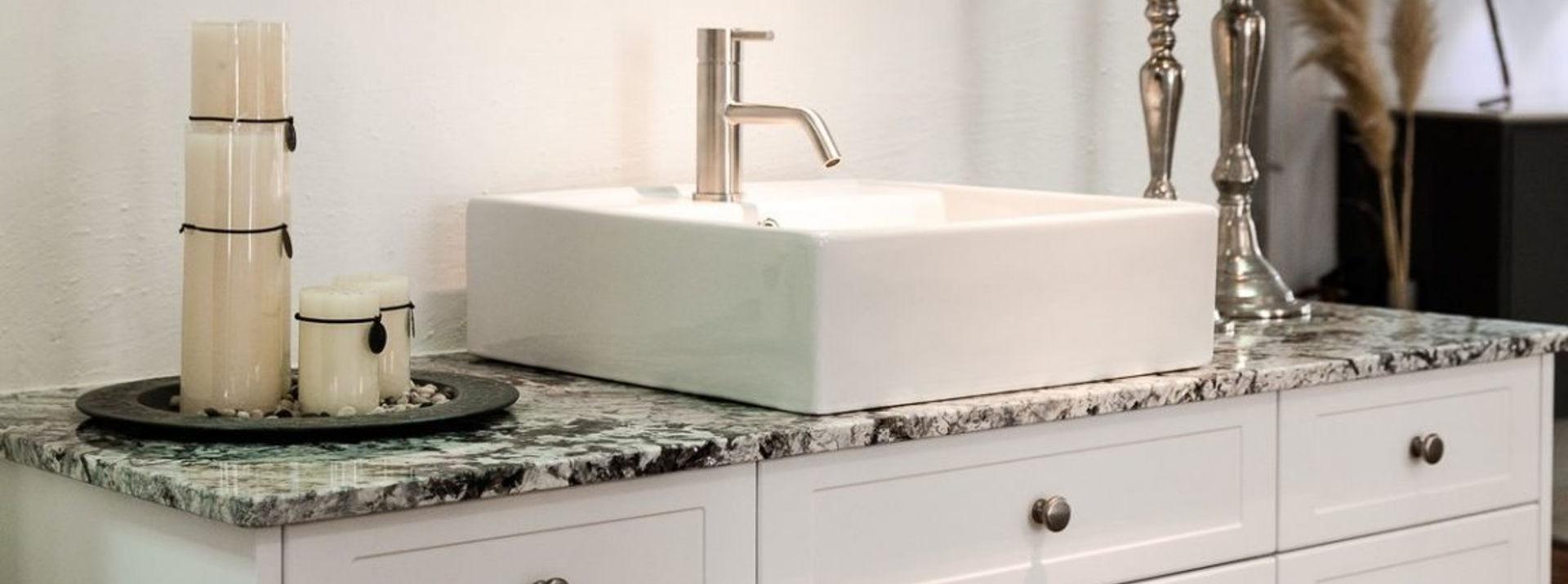 Nordic Muebles - Bathrooms - Classic Maella Nostagic