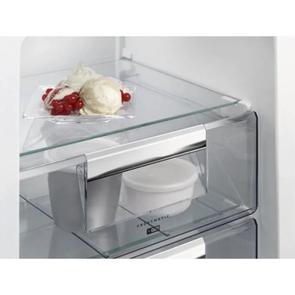 AEG ABE81216NF Freezer