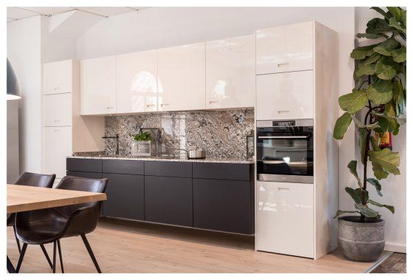 Madrid Modern Kitchen Set (Expo)