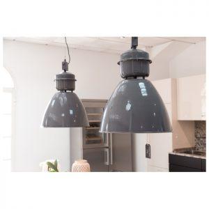 Retro Lamps (x2)